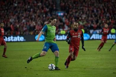 Sounders midfielder Gustav Svensson. ( Sounders FC)