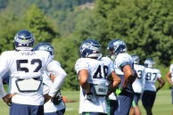 Seahawks secondary